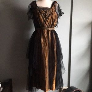 Vintage Dress from 1920's!